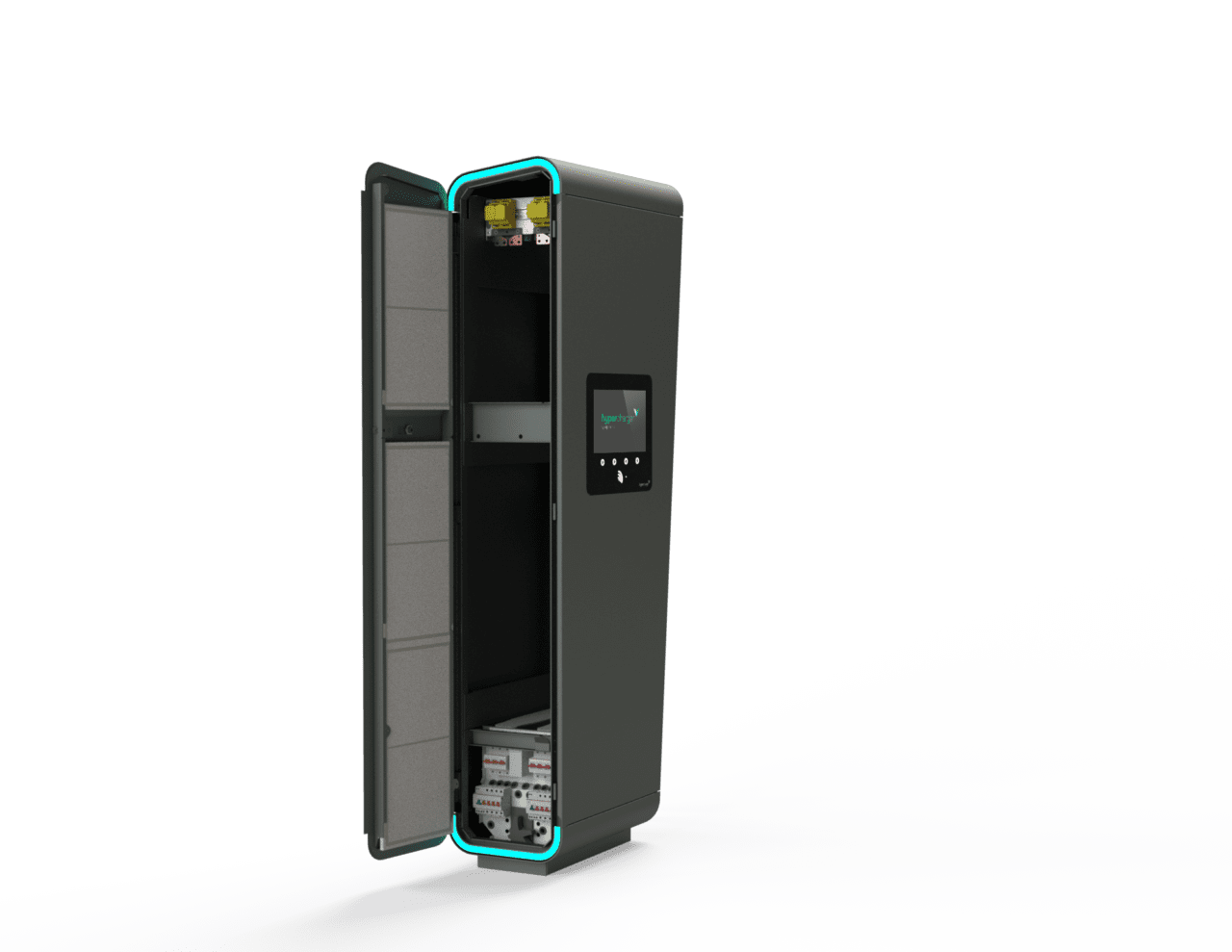 Snellader HYC 150 0 laadstations